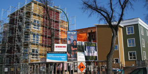 Submission on proposed regulations for inclusionary zoning