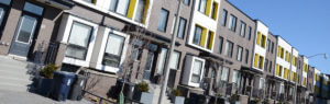 Housing Co-ops welcome funding for housing in Budget 2018