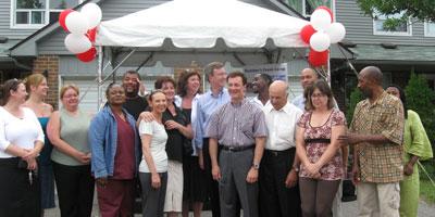 Put Communities First (Ontario)