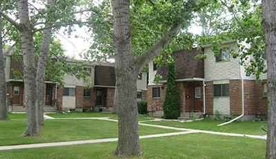 Village Canadien Housing Co-op