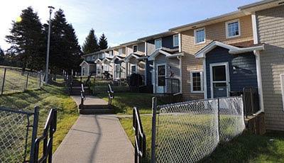 Unified Saint John Housing Co-op