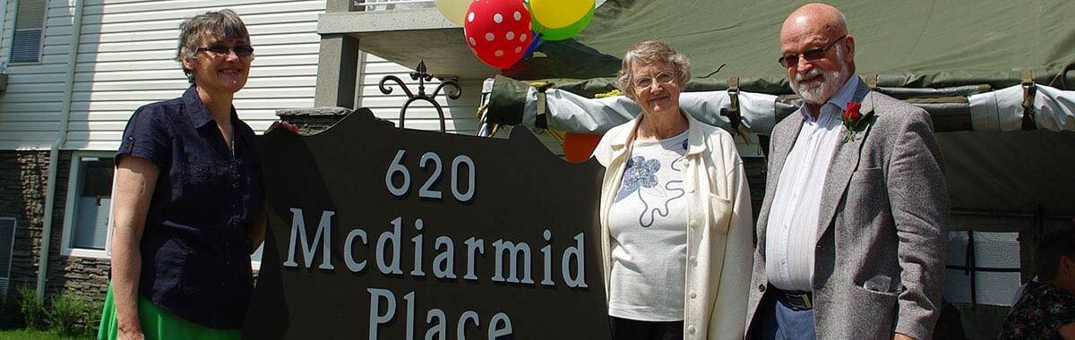 Western Manitoba Seniors Housing Co-op
