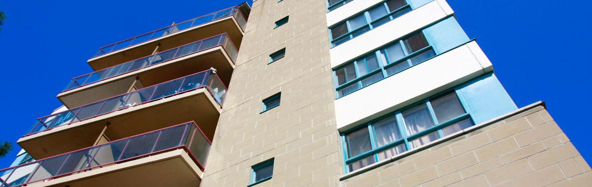 Co-operative Housing in Ontario