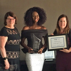 CMC recognizes and elects housing co-op leaders at annual congress