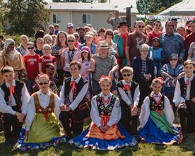 Sarcee Meadows' Women's Circle cultural event a major success