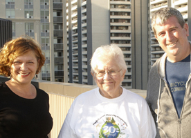 Co-ops celebrate life of activist: Eleanor McDonald