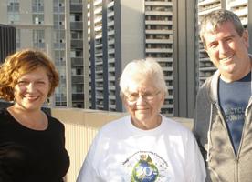 Co-ops celebrate lifeof activist: Eleanor McDonald