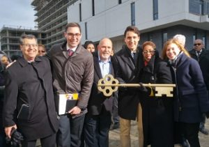 Housing co-ops welcome National Housing Strategy