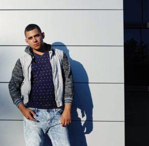 Young member story: Quinton Rodriques