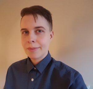 Meet our new Communications Coordinator, Lee Pepper