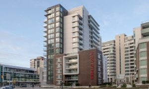 Another housing co-op launches in B.C.