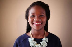Management scholarship recipient Musonda Yamfwa urges others to apply: Deadline March 1