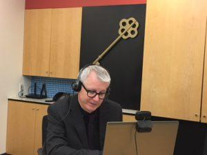 Adam Vaughan webinar recording available online