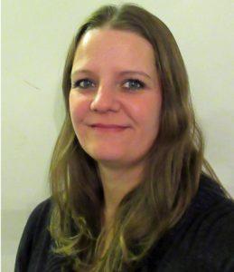 Young member story: Lori Morin