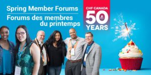 Spring Member Forums: Coming soon to a city near you!