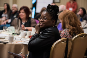 Vision Summit encourages co-op housing leaders to dream big