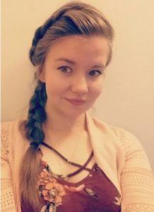 Young Member Profile: Sarah Jensen