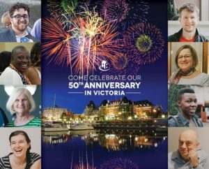 Canada's housing co-ops meet in Victoria to celebrate 50 years, advocacy wins and new growth
