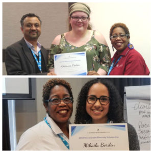 Diversity scholarships awarded to young co-op leaders