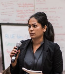 Sahara Shaik: Continuing the legacy of co-op youth leadership