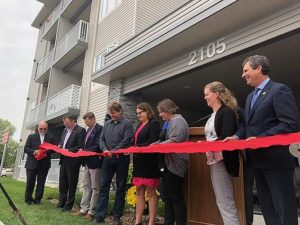 Western Manitoba Seniors Co-op launches 63-unit second phase