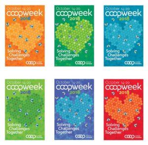 Five ways to celebrate Co-op Week: Oct 14-20