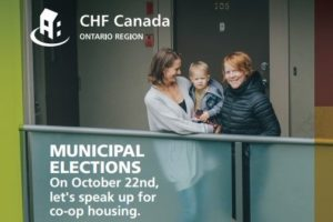 NEW: Brochure for Ontario municipal elections