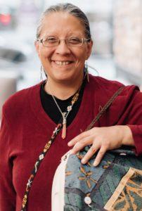 Introducing New Aboriginal Director, Tina Stevens