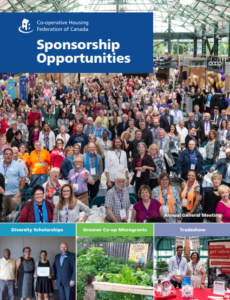 Sponsorship opportunities now available!