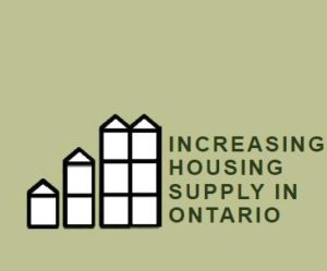Co-op guide to participate in Ontario housing consultation