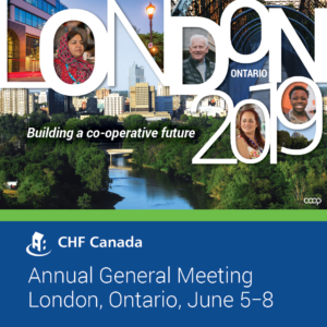 Registration now open for London AGM!