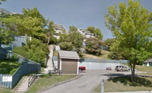 Calgary housing co-op averts major retaining wall failure