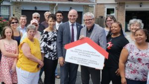 Federal government launches Phase Two of FCHI program: 20,000 low-income co-op households protected to 2028