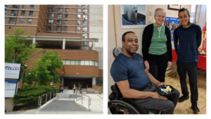 Stanley Knowles Co-op: Toronto seniors enjoy a diverse community