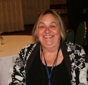 Jane McDermot: Vancouver senior helped start and lead her community