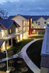 Old Grace Housing Co-op: It's not a condo, it's a co-op!