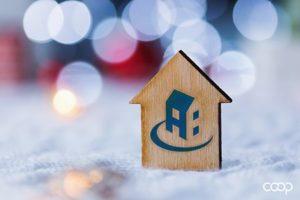 Happy holidays from CHF Canada!