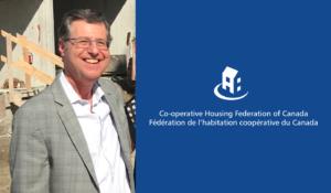 Harvey Cooper set to retire as Deputy Executive Director