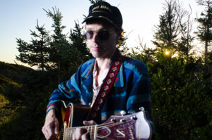 CHF Canada supports the Canadian Women's Foundation with a livestreamed Joel Plaskett concert