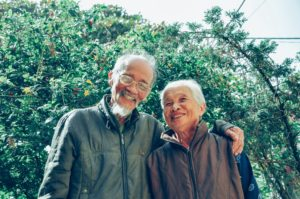 Six resources on aging in place