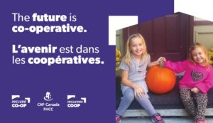 On September 14, your vote can support co-op housing in New Brunswick