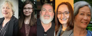 Meet CHF Canada's newest Board and Council members