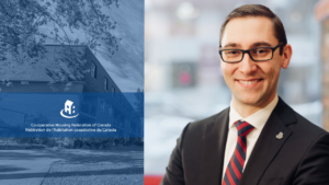 CHF Canada's Executive Director appointed to inaugural National Housing Council