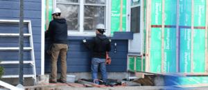 We're Hiring: Co-ordinator, Co-operative Housing Development