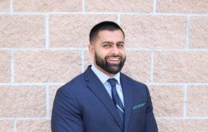 New Regional Energy Coach Irfaan Hasham can help your co-op improve energy efficiency