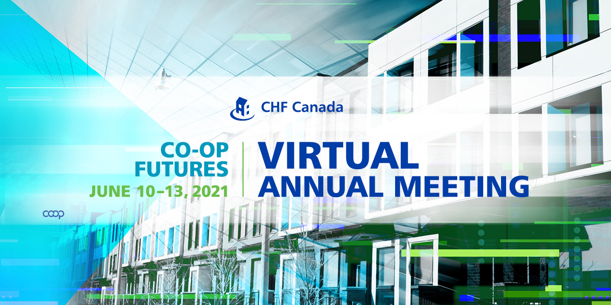 'Co-op Futures' Virtual Annual Meeting recordings: free to registrants, special offer for those who missed event