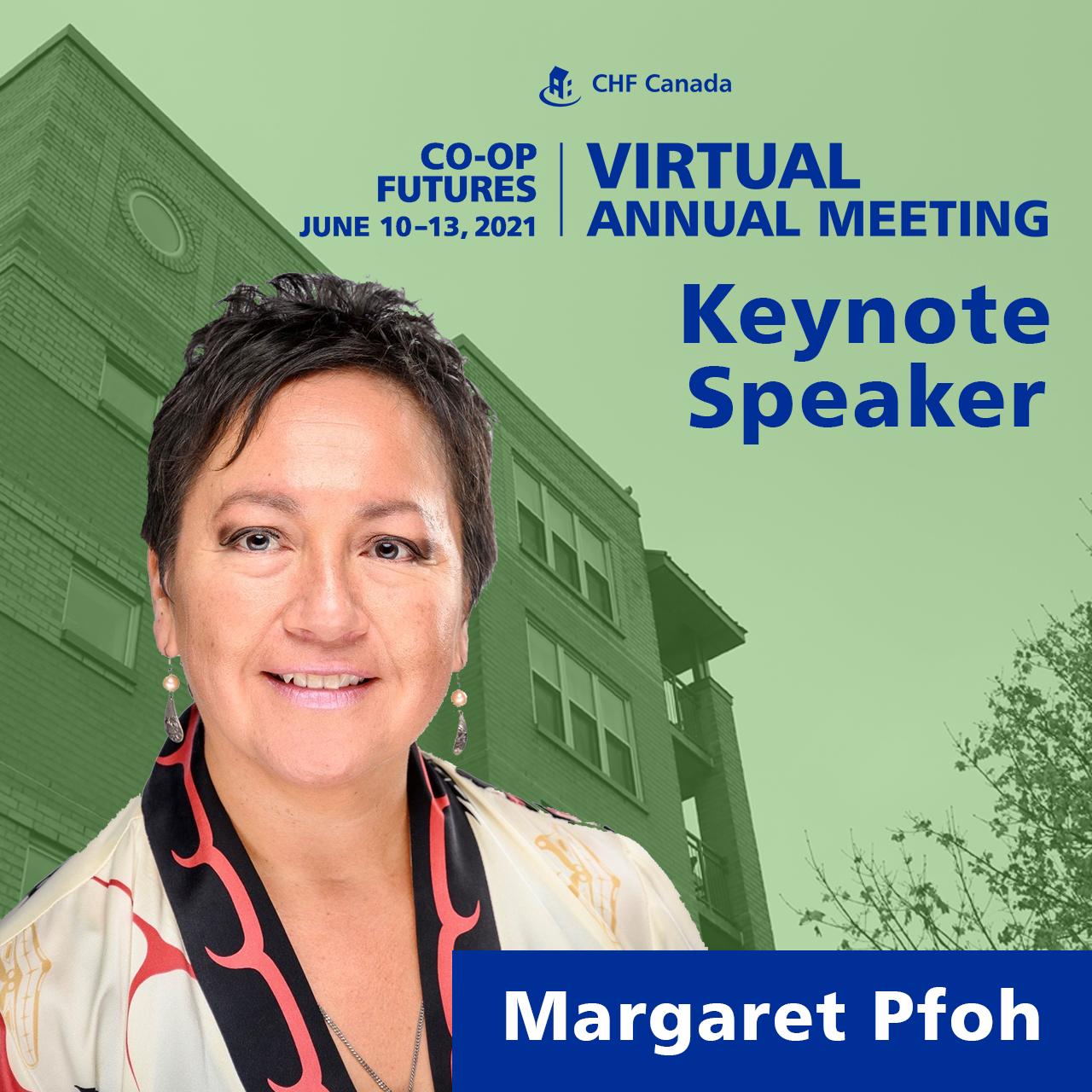 Margaret Pfoh