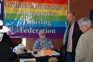 Dave Smart retires as executive director of Golden Horseshoe Co-operative Housing Federation