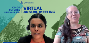 Members endorse resolutions and mark completion of governance changes at 2021 Virtual Annual Meeting