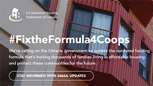 Fix the Formula for Co-ops